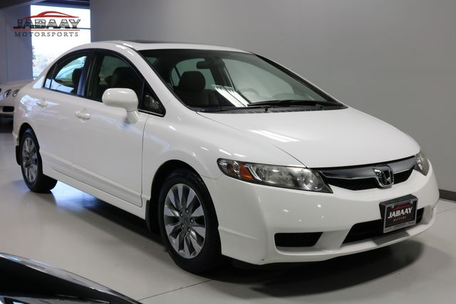 2011 Honda Civic EX Merrillville, Indiana 6
