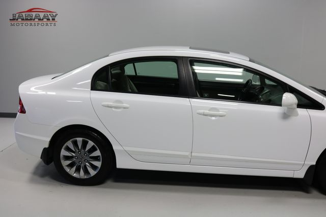 2011 Honda Civic EX Merrillville, Indiana 36
