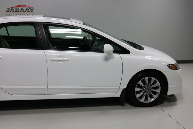 2011 Honda Civic EX Merrillville, Indiana 37