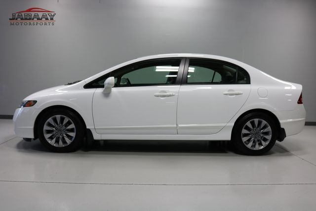 2011 Honda Civic EX Merrillville, Indiana 1
