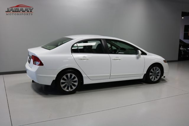 2011 Honda Civic EX Merrillville, Indiana 38