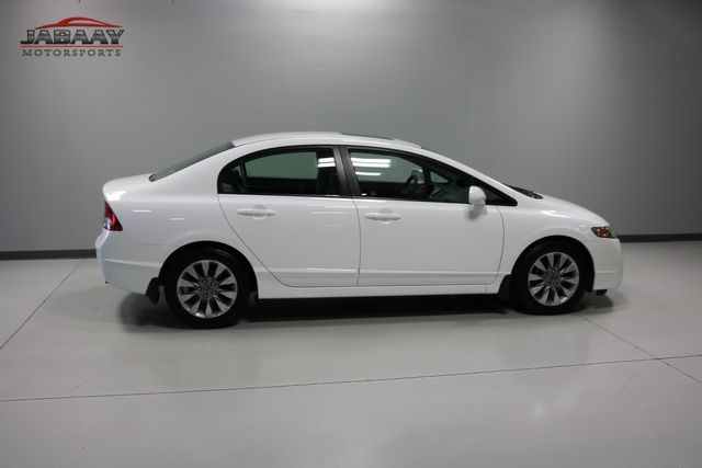 2011 Honda Civic EX Merrillville, Indiana 39