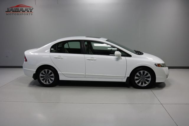 2011 Honda Civic EX Merrillville, Indiana 40