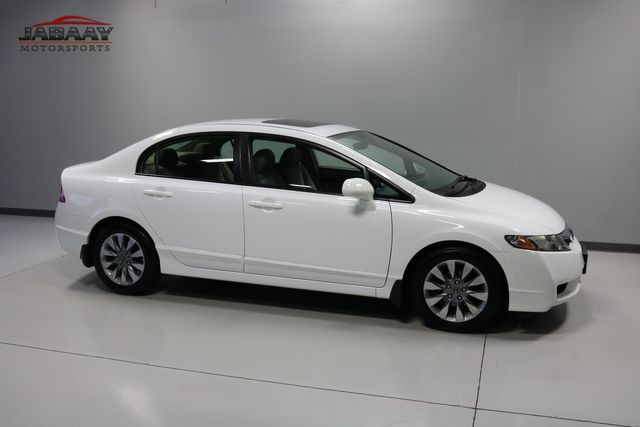 2011 Honda Civic EX Merrillville, Indiana 41