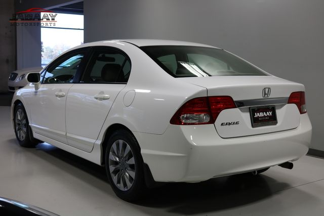 2011 Honda Civic EX Merrillville, Indiana 2