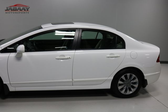 2011 Honda Civic EX Merrillville, Indiana 31