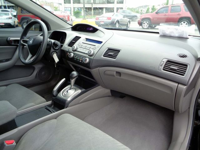 2011 Honda Civic LX in Nashville, Tennessee 37211