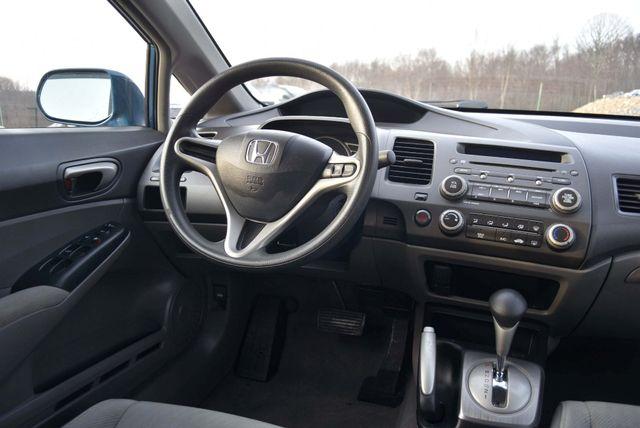 2011 Honda Civic LX Naugatuck, Connecticut 15