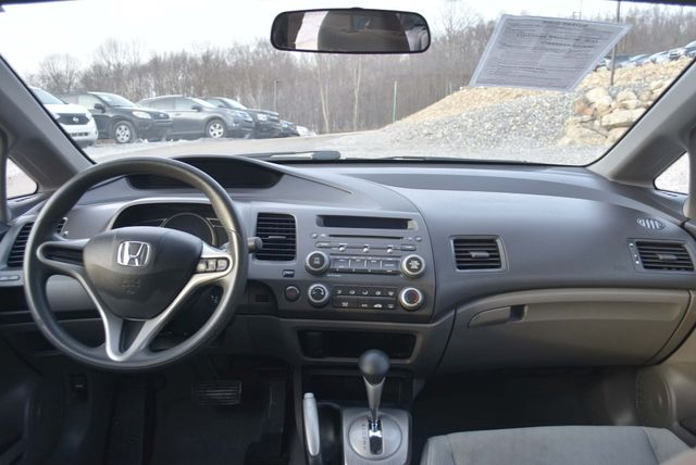2011 Honda Civic LX Naugatuck, Connecticut 16