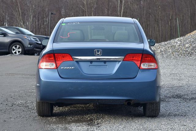 2011 Honda Civic LX Naugatuck, Connecticut 3