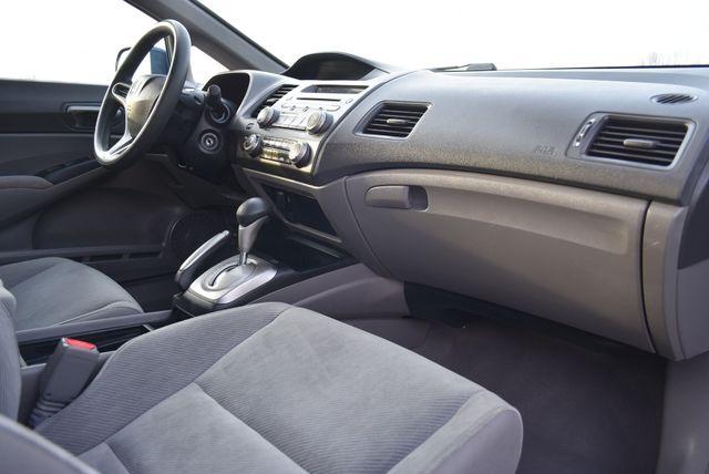 2011 Honda Civic LX Naugatuck, Connecticut 9