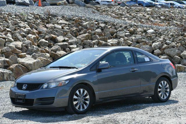 2011 Honda Civic EX Naugatuck, Connecticut