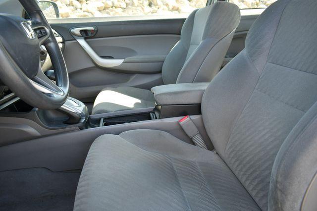 2011 Honda Civic EX Naugatuck, Connecticut 10