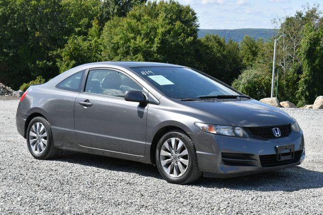 2011 Honda Civic EX Naugatuck, Connecticut 6