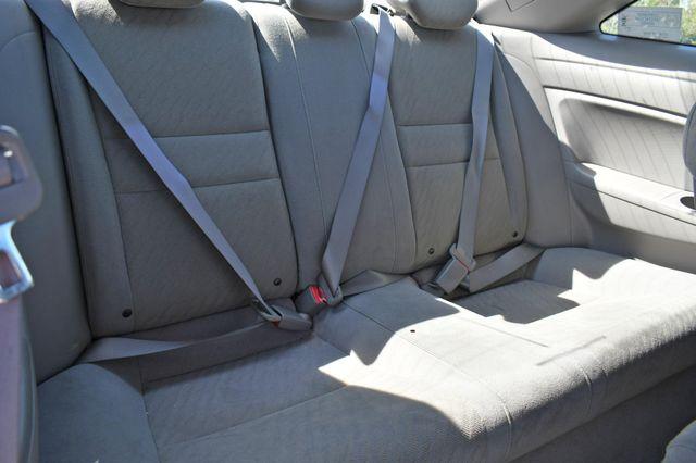 2011 Honda Civic EX Naugatuck, Connecticut 9