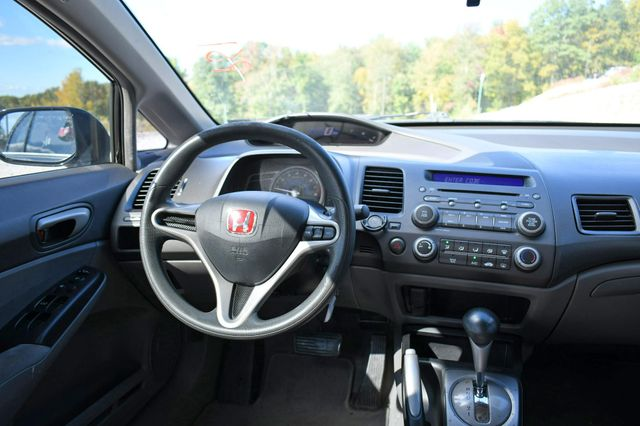 2011 Honda Civic LX Naugatuck, Connecticut 17