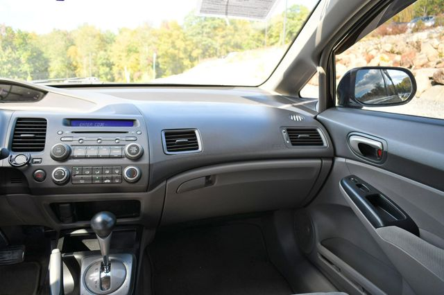 2011 Honda Civic LX Naugatuck, Connecticut 19