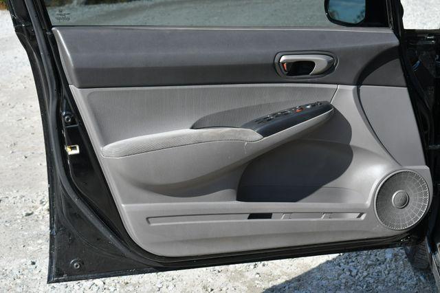 2011 Honda Civic LX Naugatuck, Connecticut 20