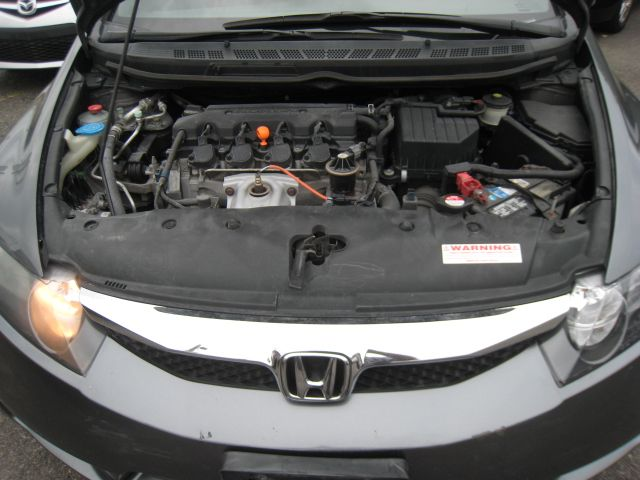 2011 Honda Civic LX New Brunswick, New Jersey 13