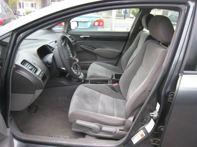 2011 Honda Civic LX New Brunswick, New Jersey 9