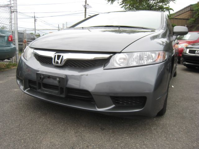 2011 Honda Civic LX New Brunswick, New Jersey 1