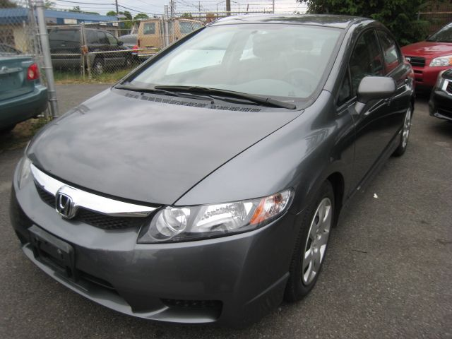 2011 Honda Civic LX New Brunswick, New Jersey 3