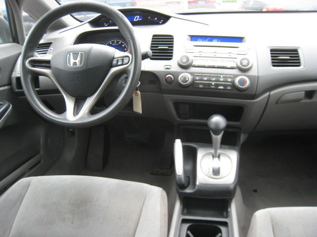 2011 Honda Civic LX New Brunswick, New Jersey 5