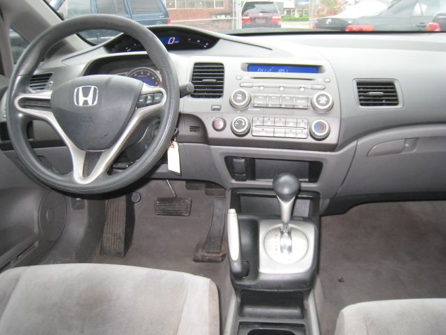 2011 Honda Civic LX New Brunswick, New Jersey 6