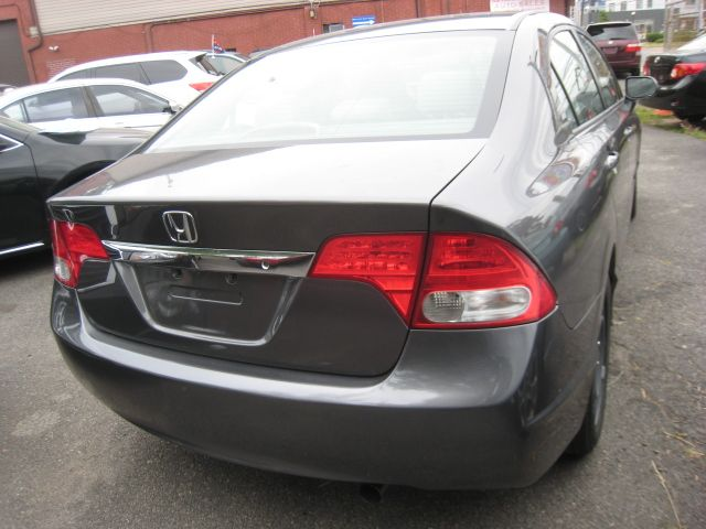 2011 Honda Civic LX New Brunswick, New Jersey 2