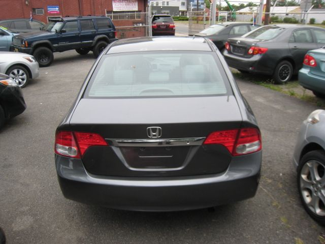 2011 Honda Civic LX New Brunswick, New Jersey 4