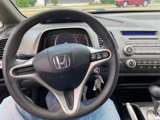2011 Honda Civic LX New Brunswick, New Jersey 11