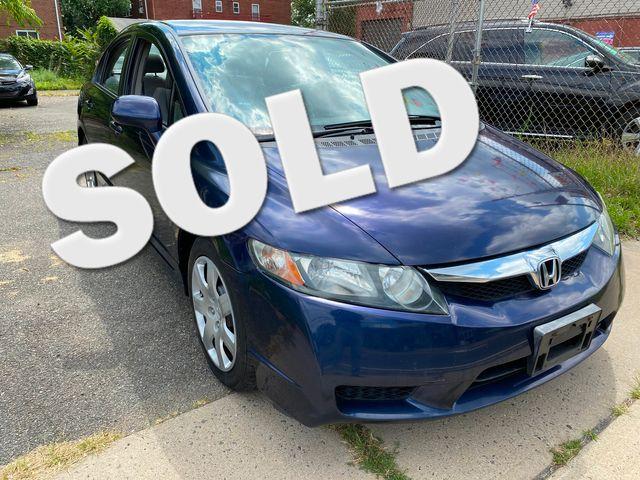 2011 Honda Civic LX New Brunswick, New Jersey