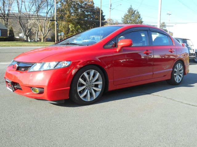 2011 Honda Civic Si in New Windsor, New York 12553