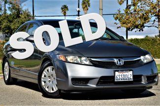 2011 Honda Civic GX Reseda, CA
