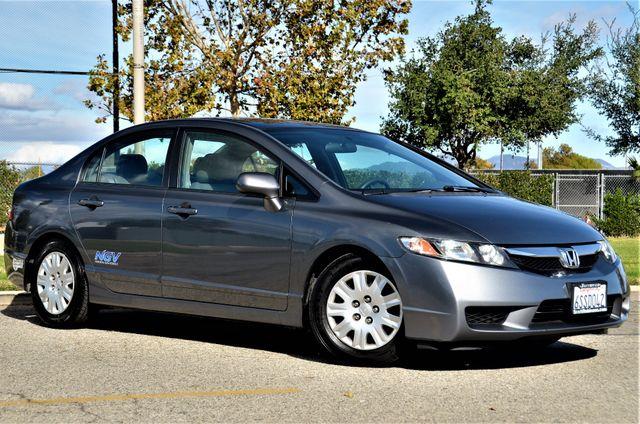 2011 Honda Civic GX Reseda, CA 20