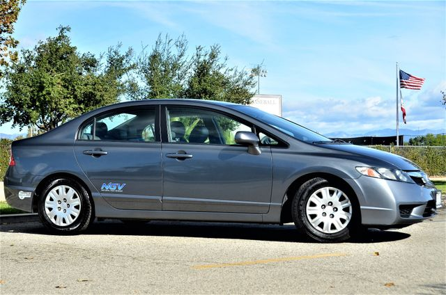 2011 Honda Civic GX Reseda, CA 21