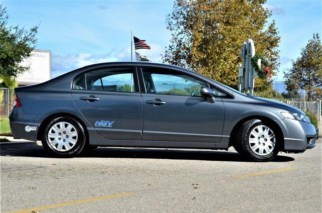 2011 Honda Civic GX Reseda, CA 22