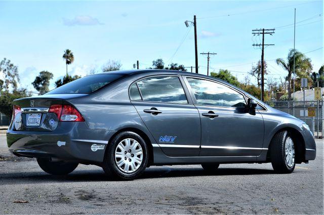 2011 Honda Civic GX Reseda, CA 23