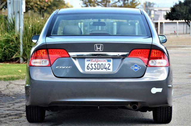 2011 Honda Civic GX Reseda, CA 25
