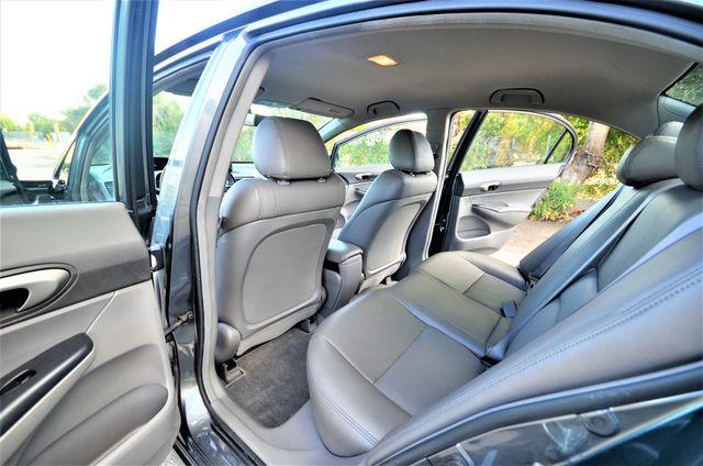 2011 Honda Civic GX Reseda, CA 30