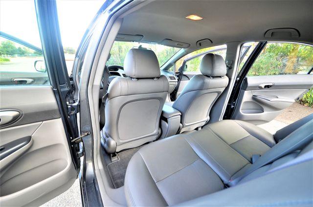 2011 Honda Civic GX Reseda, CA 31