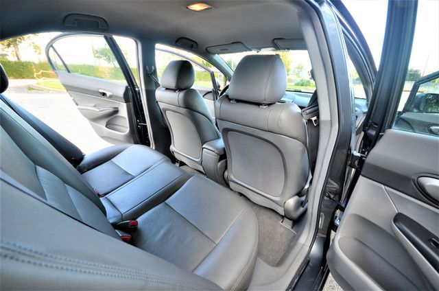 2011 Honda Civic GX Reseda, CA 32