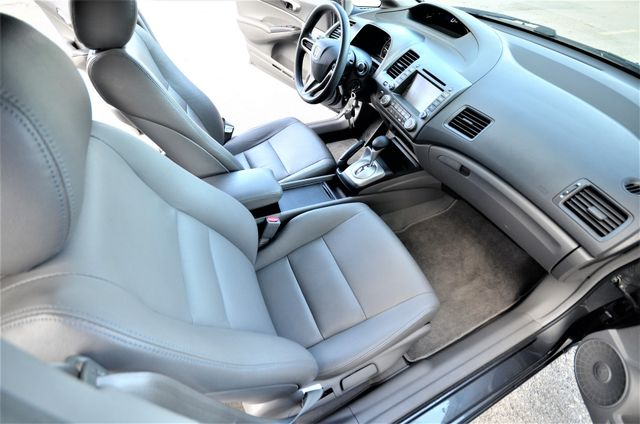 2011 Honda Civic GX Reseda, CA 35