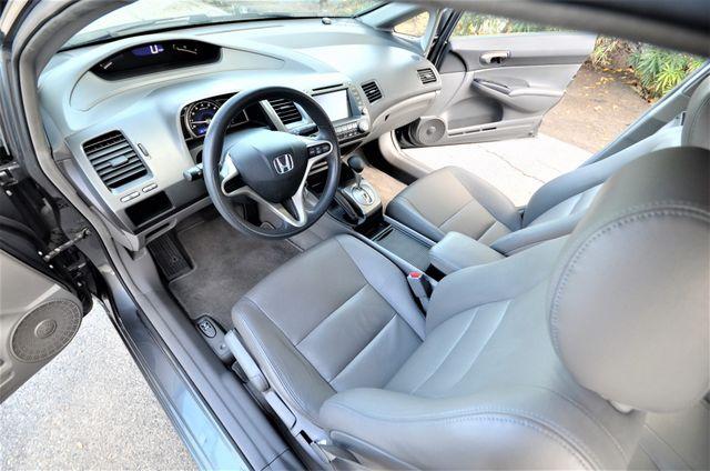 2011 Honda Civic GX Reseda, CA 38
