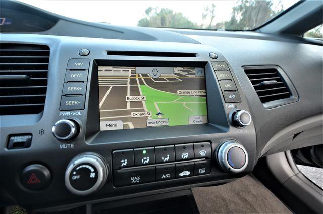 2011 Honda Civic GX Reseda, CA 5