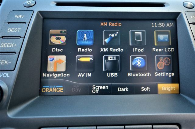 2011 Honda Civic GX Reseda, CA 6
