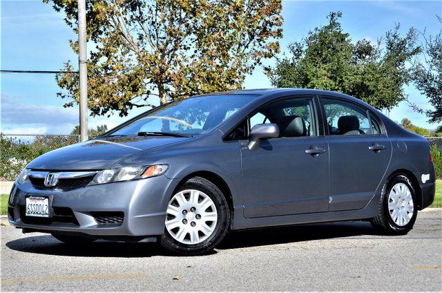 2011 Honda Civic GX Reseda, CA 15