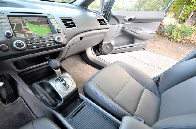 2011 Honda Civic GX Reseda, CA 10