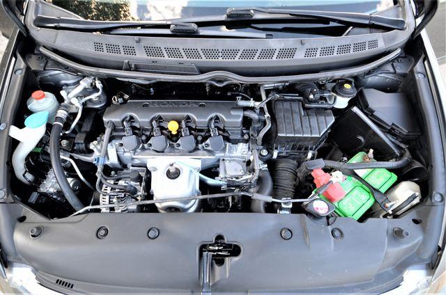 2011 Honda Civic GX Reseda, CA 44