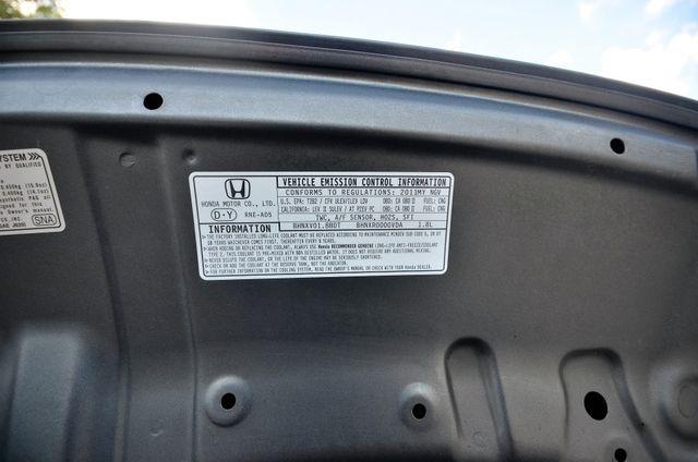 2011 Honda Civic GX Reseda, CA 46